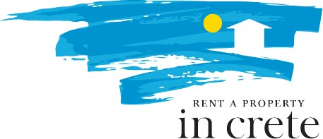 rent a property in crete
